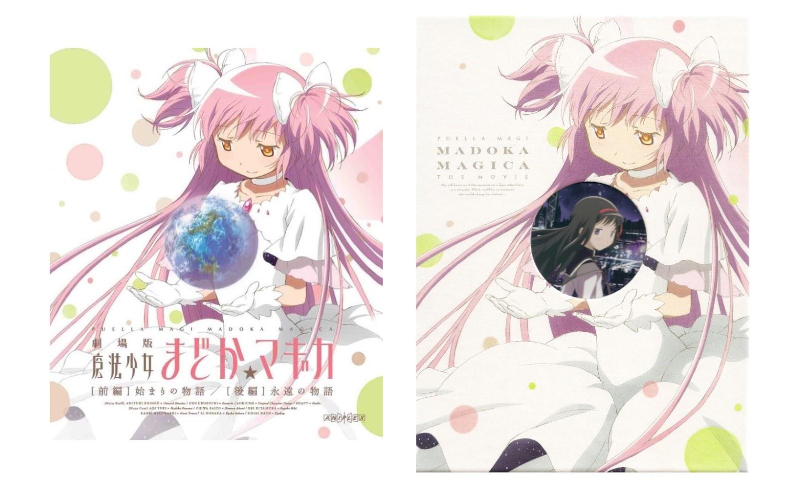 Anime On Blu Ray Agosto 2013