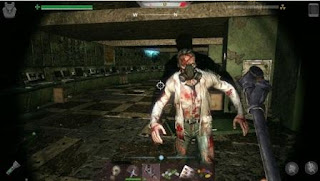 Escape from Chernobyl Mod Apk