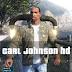 Carl Johnson HD - GTA SA GTA5