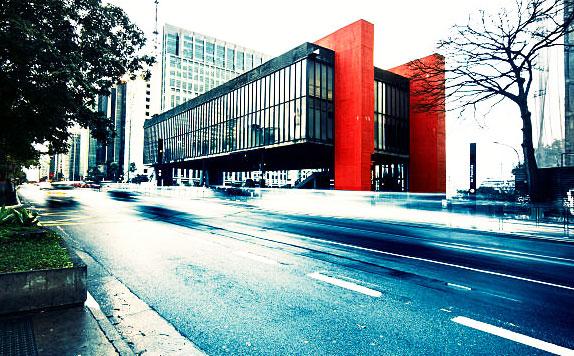sao paulo sanat müzesi