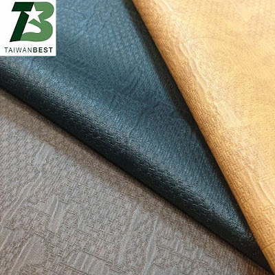 old ancient style pu leather with many color 1