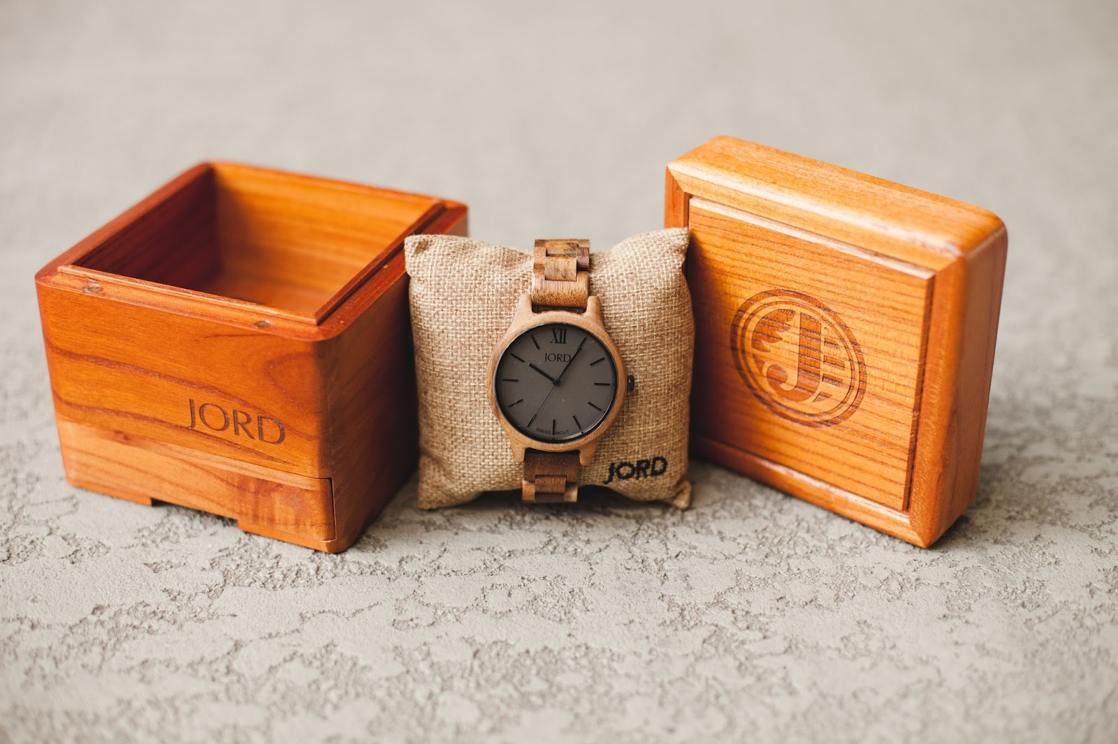 JORD Watches | Gift for Him or Her