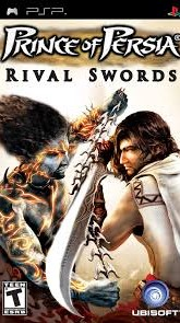 Download Prince Of Persia - Rival Sword CSO PPSSPP High Compress