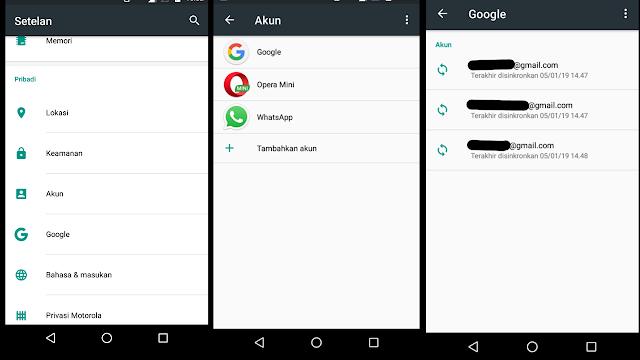 Bagaimana Cara Membuat Akun Baru Brawl Stars Dalam Satu HP Android