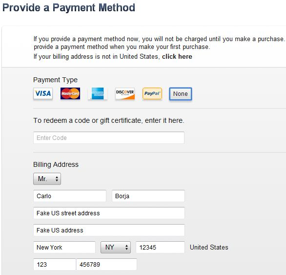 How to Create an Apple ID without Credit Card? - Hawkdive