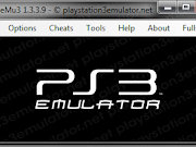 Download Emulator PS3 For PC