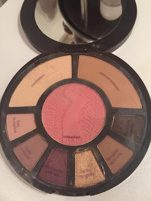 Revue Rainforest After Dark Tarte