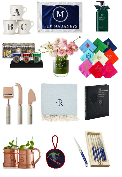 Summer Wind Gift Guide 2016 The Best Hostess Gifts