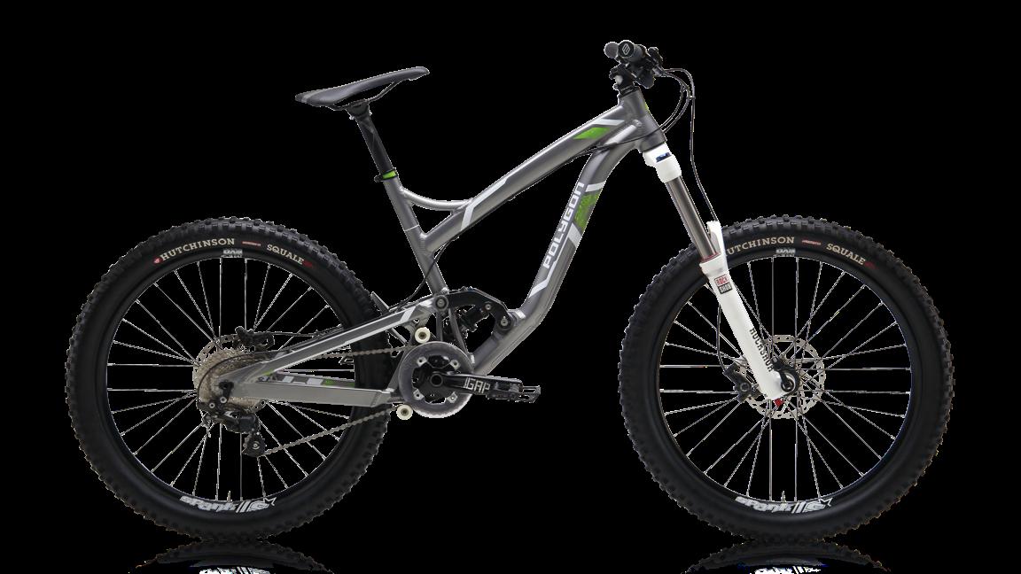Harga Sepeda Gunung/MTB Polygon Gravity Daftar Harga