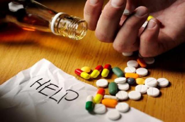 21 21 Bahaya Pemakaian Zat Psikotropika untuk Tubuh, Psikis, dan Sosial
