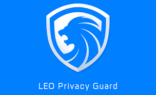 LEO PRIVACY GOURD AND LOCKER  APPLICATION LATEST vERSION 2.0.3 FREE DOWMLOAD
