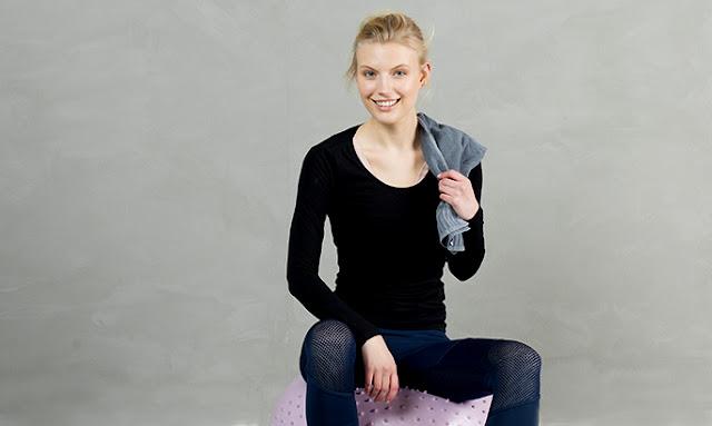 DIY/Υγεία: Μείνετε σε φόρμα με 9 ασκήσεις που μπορείτε να κάνετε όπου βρεθείτε