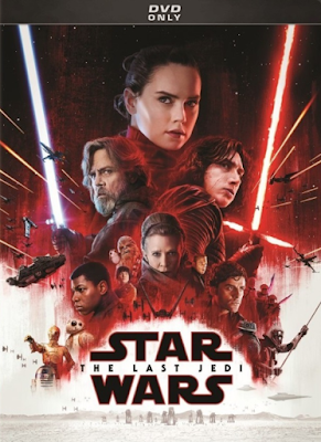 Star Wars: The Last Jedi [Latino]