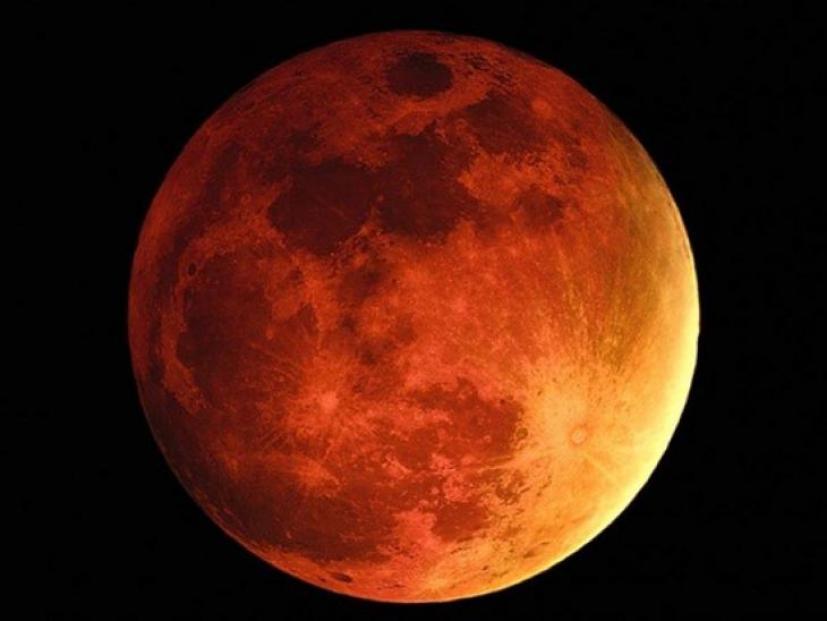 «Σημάδι μεγάλων τραγωδιών» η επερχόμενη σεληνιακή έκλειψη