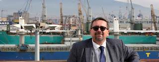 """""""PortForward"""" - Tecnologie innovative per il porto del futuro"""