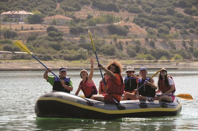 1.200 Πρόσκοποι στη μεγαλύτερη κατασκήνωση νέων στην Πελοπόννησο