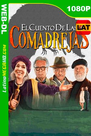 El Cuento de las Comadrejas (2019) Latino HD WEB-DL 1080P ()