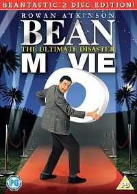 Bean The Ultimate Disaster Movie Full 2007 Hindi - Eng Dual Audio Download 300mb