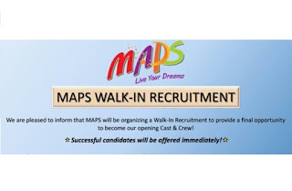 Maps Perak Movie Animation Park Studios Kerja Kosong