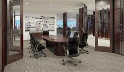 Cherryman Emerald Conference Furniture