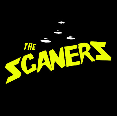 The Scaners LP