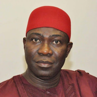 SUSPECT LASTLY ADMITS ON ATTACK AT EKWEREMADU'S HOUSE