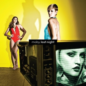 "#Music (MOBY) ""Disco Lies"""