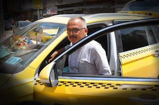 Evden kaçan kızı taksici engelledi