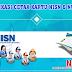 Unduh Aplikasi Kartu NUPTK dan NRG Plus NISN Tampilan Baru