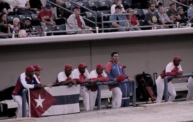 Cuba ahora posee balance de 3-3 en sus seis choques efectuados y este miércoles volverá a enfrentar al Quebec en el mismo horario de la 7:05 pm.