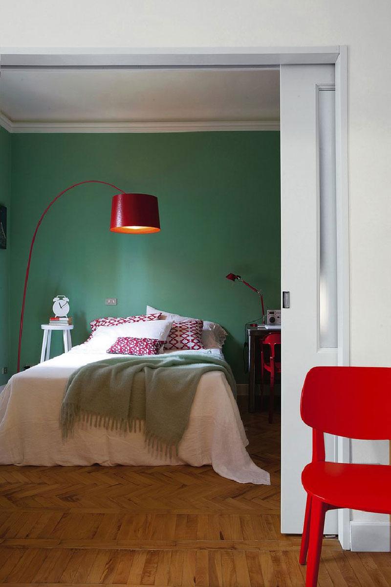 Arredare la vostra camera da letto una guida per non for Arredare la camera da letto
