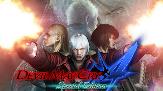 Download Game Devil My Cry Special Edition [ DMC 4 ] Full Version single Link gratis