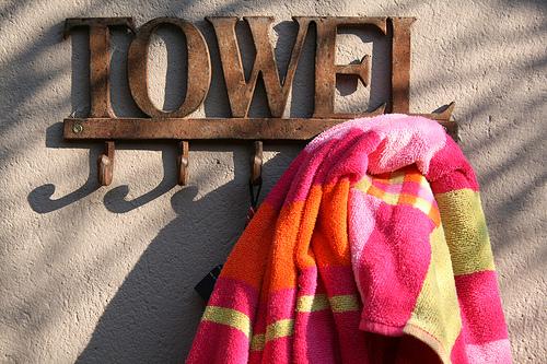 Ella belleza c mo lavar las toallas - Como lavar toallas ...