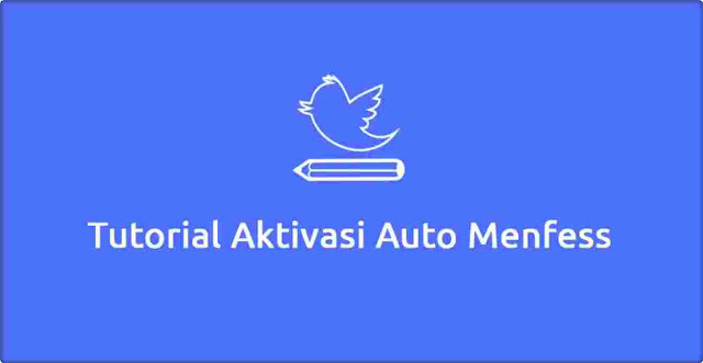 Cara Membuat Auto Base Menfess Akun Twitter DM Tweet_8