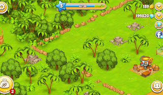 Farm Paradise: Hay Island Bay Infinite Diamonds MOD APK