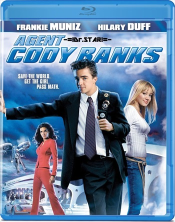 Agent Cody Banks 2003 Dual Audio Hindi 480p BluRay 300mb