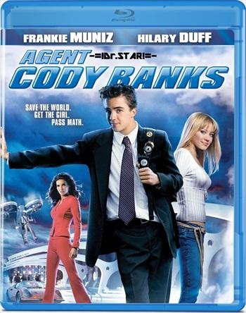 Agent Cody Banks 2003 Dual Audio Hindi Bluray Download