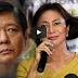 VP Robredo Takot Na Takot! Electoral Protest Ni Bongbong Marcos Pinasisimulan Na Sa SC!