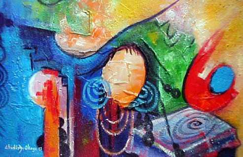 Expressionism. A Revolution in German Art