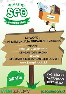 Kontes SEO Jasapindah.id
