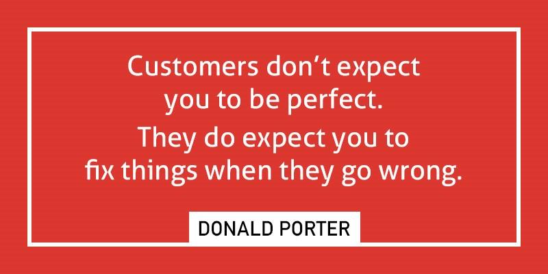 Customer Service Quotes Fair 25 Inspirational Customer Service Quotes  Picsoi