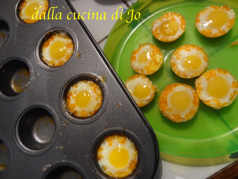 dalla cucina di jo'': uova di quaglia in forma! - Cucinare Uova Di Quaglia