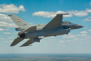F-16IQ Fighting Falcon