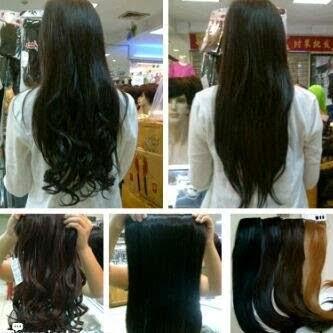 Jual Hairclip Murah Jakarta