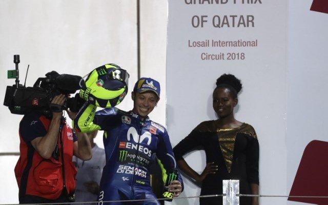 Ini yang Menjadi Kendala Utama Rossi di MotoGP 2018