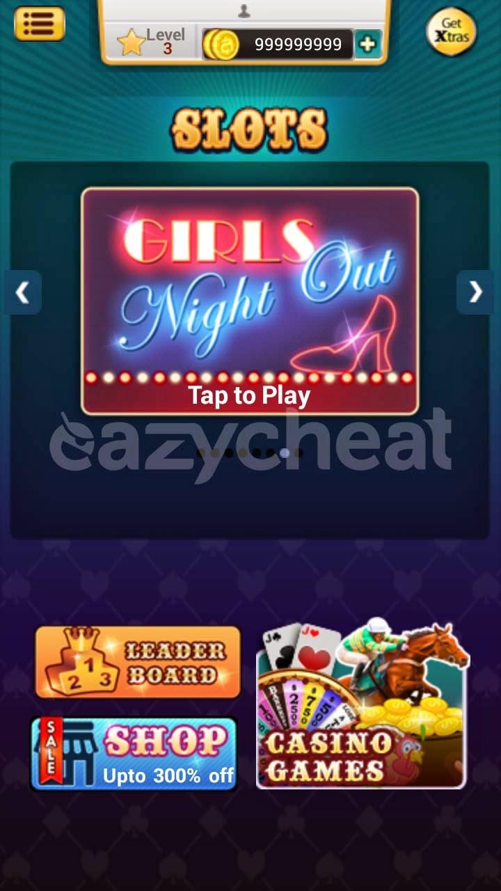 Slot Machine Cheat