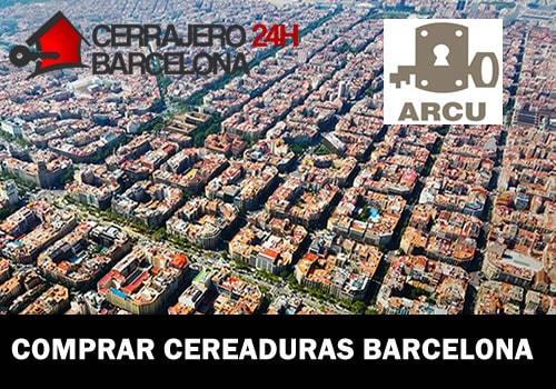 cerradura de seguridad barcelona
