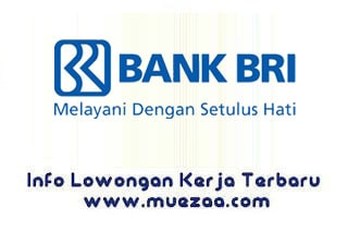 Lowongan Kerja Terbaru Bank BRI Periode April 2019