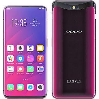 Gila! Oppo Find X Akan Meluncur Dengan Membawa RAM 10GB?