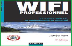 Livre PDF [ WIFI Professionnel ]